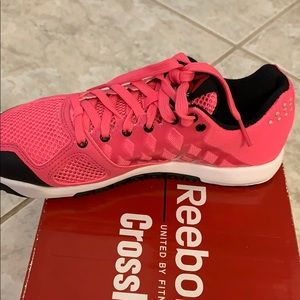 Reebok cross trainers NEW
